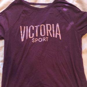 Victoria Secret sports top